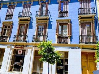 Apartamento en pleno centro de Malaga capital