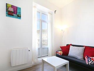 Studio Saint-Denis centre ville - Air Rental