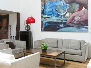 3 bedroom Villa with WiFi - 5809882