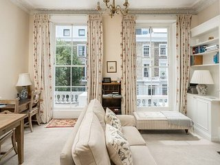 Charming 1-bed flat in Pimlico, near Victoria!