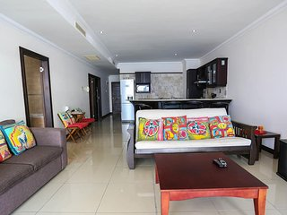 Coral Reef Self Catering Apartment