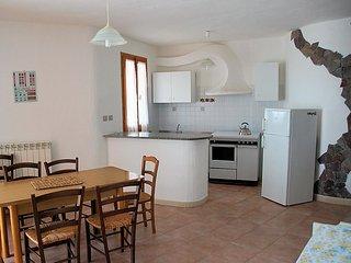 Appartamento Rubinia