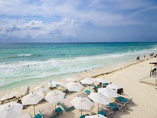 Casita Azul - Oceanfront 1 bed condo - PMS6
