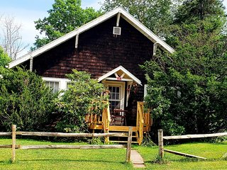 Catskill Getaway - Ideal for Skiers Windham and Hunter Mountain Vacation Rental