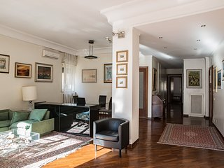St Peter Balduina Apartment S&AR