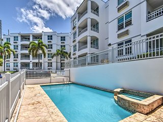 Rincon Condo w/Pool Access 3-Min Drive to Beach!