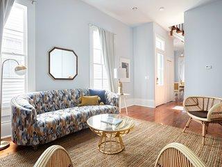 Sonder | Magazine House | Gorgeous 4BR + Laundry