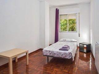 Londres Apartment in Alcalá de Henares - UNESCO City close to Madrid