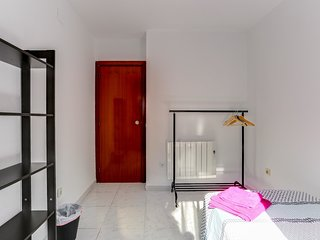 Cleopatra Apartment in UNESCO City close to Madrid