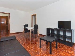 PaRIS Apartment in Alcala de Henares - UNESCO City close to Madrid