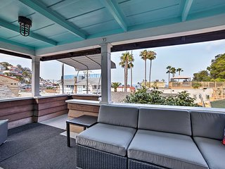 Charming Catalina Home w/Deck, 0.1Mi to Beach