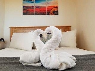 Affordable Getaway near Grand Canyon Sleeps 4