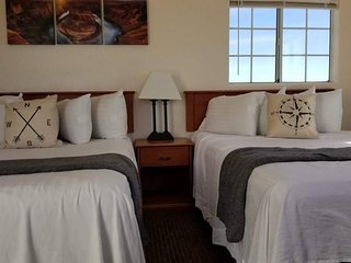 Grand Canyon Private Suite Retreat  Sleeps 6