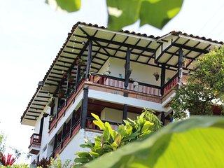 Casa Campestre Belen de Umbria - Hostal Campestre Finca el Paraiso
