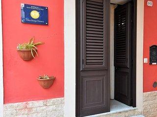CASA BORGO HIMERA, deliziosa Casa Vacanze tra Cefalù e Palermo.
