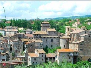 Borgo Vecchio guest house