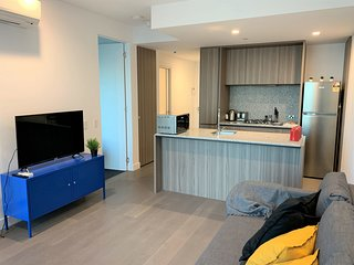 Readyset Swanston Central Melbourne - 2 Bedroom Apartment