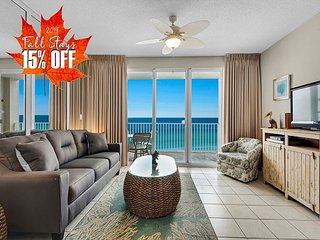 15% OFF FALL! Updated! Pool~Hotub * Resort +FREE VIP Perks &More! BEACH View!
