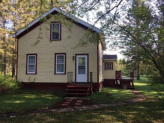 Country House Vacation Rental