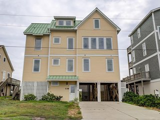 138 Topsail Road