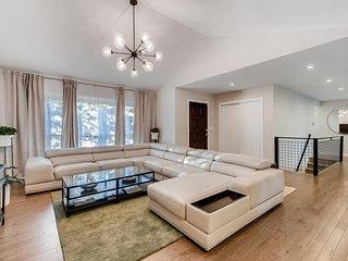 Dazzling Modern Denver Home
