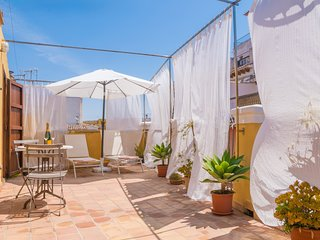 MIRACLET - Chalet for 4 people in Palma
