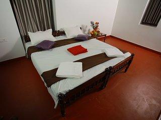 PNA Resort Standard Kodungallur