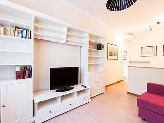 Modern apartment in De Angeli
