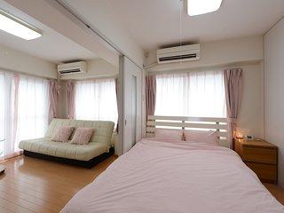 Nishi-Ogikubo 1BR apartment ROOMY (SSH1BRR) 5F