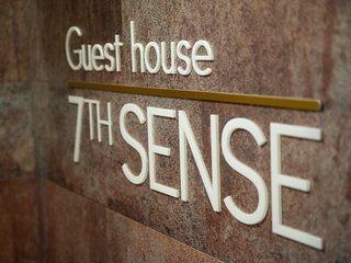 Boutique Guest House 7th SENSE