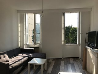 Appartement T2 Gare Blancarde Marseille
