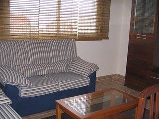 Apartamento cerca de la playa de Coira (O Campo I-P2-20 A)