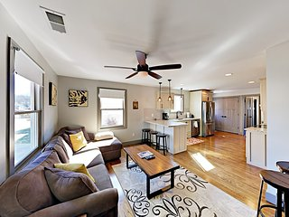 NASHVILLE SOUTHERN CHARM - CLOSE TO IT ALL!