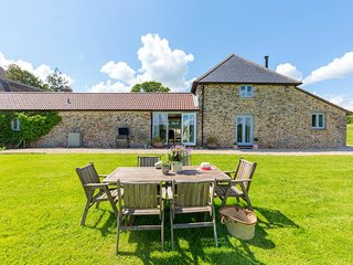 Dippers Rest (sleeps 6)