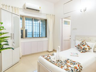 Rustic 4 Bedroom Suite in  BKC