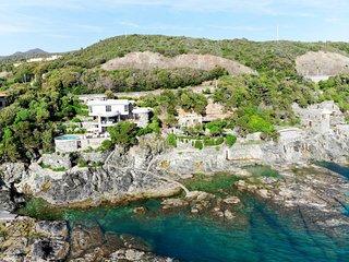 Villa Vistamare (CTG300)