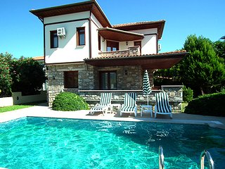 Villa Celik