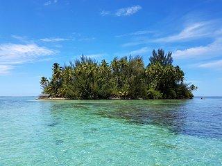 French Polynesia holiday rentals in Mataiea, Mataiea