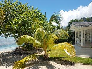 Villa Kahaia Beach