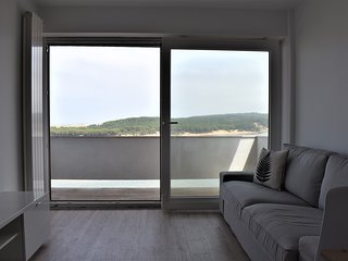 Apartamento con impresionantes vistas en Mogro