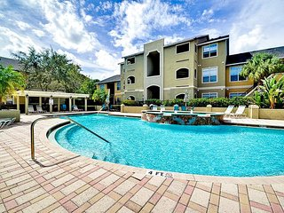 Avalon 302 Pet Friendly - 2nd Floor 1 Bedroom 1 Bath - Mainland Clearwater