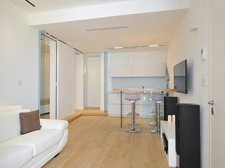 Isabel Central Suite Taormina