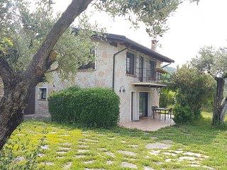 Cottage 'olivella' in Valpolicella