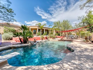 Brand New Listing Located 4 miles from award winning Troon Golf Course.