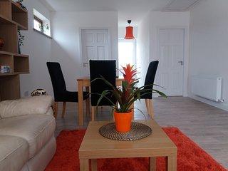 Kilkenny Lodge Luxurious Family Accommodation