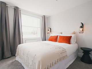Bright & comfy room in heart of Shoreditch (7)