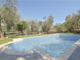 Beautiful home in Imperia w/ WiFi, Outdoor swimming pool and 1 Bedrooms