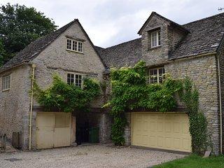 Sandford Cottage