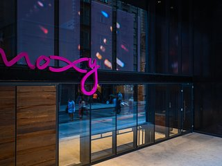 Moxy NYC Downtown-7 NIGHTS MIN