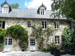 Prive kamer Touche - B&B Chambres D'hotes Formidable